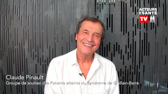 Syndrome de Guillain Barré, on peut s'en sortir !