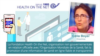 La Fondation Health On the Net se lance dans la certification des applis